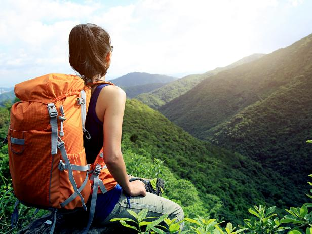 backpacking-trip-young-woman