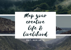 your creativelife & livelihood